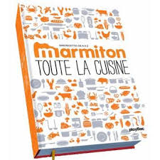 livre de cuisine traditionnelle toute la cuisine achat vente livre marmiton génin play