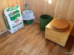 Composting Toilet For Tiny House composting toilets for highly seasonal use