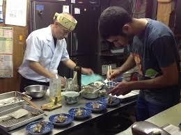 cuisine so cook chefs meet chef ozeki cooking