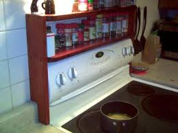 build your own pull out spice racks the homestead survival for