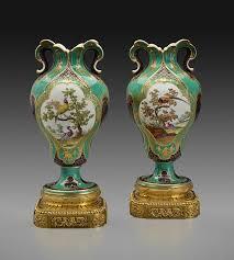 Sevres Vases For Sale The Sèvres Porcelain Factory Sèvres Style
