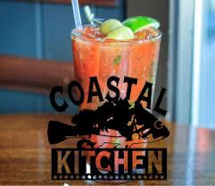 Coastal Kitchen Capitol Hill - celebrate seattle bloody mary month u2014 the drunken tomato