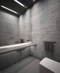 Design A Bathroom Amazing Concrete Bathroom Designs