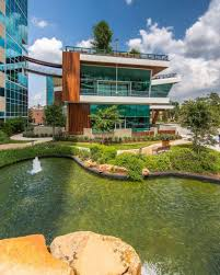 wonderful green office building design for healthy works myohomes