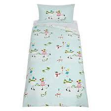 Toddler Duvet John Lewis 13 Best Christmas Bedding Images On Pinterest Christmas Bedding