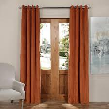 exclusive fabrics u0026 furnishings blackout signature rusty gate
