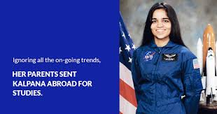 first indian woman astronaut life of kalpana chawla yogems
