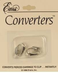 earring converters jewelry solutions