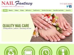 nail fantasy manicure lilitz pa