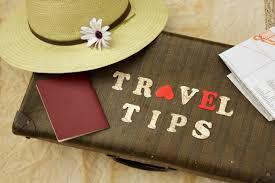 travel tips images Ten traveling tips for the elderly jpg