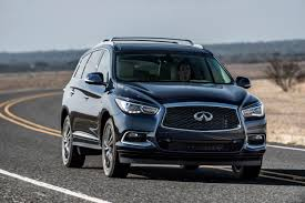 infiniti qx60 interior 2016 infiniti qx60 pricing announced