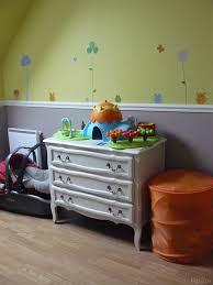 chambre e peinture gris chambre bebe