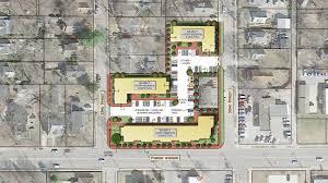 Unit Floor Plans Designs Floor Plans Forest Avenue Village