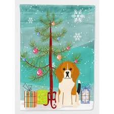 christmas flags u0027ll love wayfair