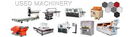 used woodworking machinery scarlett inc