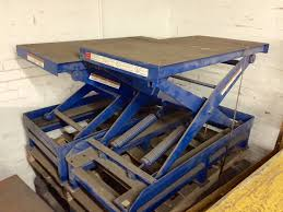 used electric lift table tips small electric scissor lift 86 design ideas with small lift
