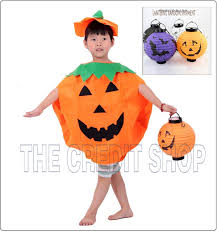 Pumpkin Costume Aliexpress Com Buy Free Shipping Halloween Party Anime Pumpkin