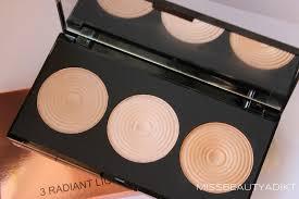 makeup revolution radiant lights m i s s b e a u t y a d i k t february 2015