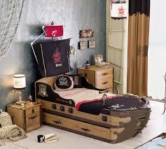 Pirate Ship Bedroom by Pirate Ship Bed M 90x195 Cm çilek