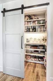 kitchen pantry doors ideas sliding pantry doors peytonmeyer net