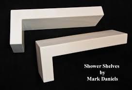 Shower Shelves Bathroom Remodeling Design Ideas Tile Shower Niches January 2012