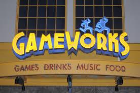 Arizona Mills Map by Gameworks Closes At Arizona Mills In Tempe Phoenix New Times