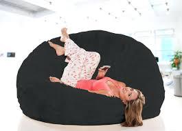bean bag bed chair u2013 seenetworks net