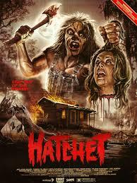 hatchet i love this movie strictly horror pinterest horror