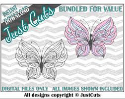 abstract butterfly etsy