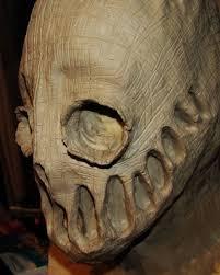the 25 best creepy masks ideas on pinterest death art creepy