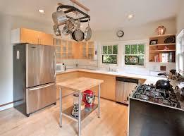kitchen island for small kitchen kitchen brown wooden kitchen cart laminated wooden floor bottom