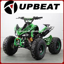gas powered 110cc cool sport atv manual raptor quad atv with chain