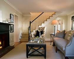 Kitchen Stairs Design Innovative Inter Stairs And Kitchen Design Living Room Stairs