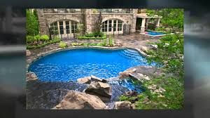 backyard oasis pool designs part 2 pool design and build youtube