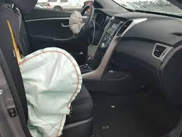 2013 hyundai elantra gt interior parts only 2013 hyundai elantra hatchbac 1 8l 4 for sale in