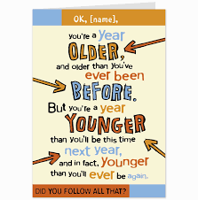 excellent funny happy birthday card picture best birthday quotes