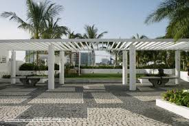 Concrete Pergola Designs by Sculptural Concrete Outdoor Table Tennis Platforms Concrete Ping