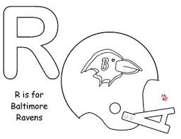 oakland raiders coloring pages learning printables for children