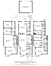 apartments city lot house plans best narrow lot house plans