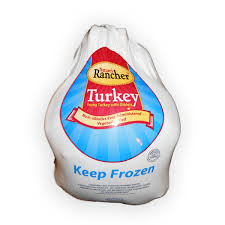 frozen whole turkey project frozen whole turkey 16 24 lb