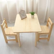bureau bébé bois bureau en bois enfant bureau pour enfant bleu en formica bois et