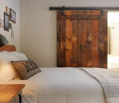 reclaimed barn door style find out reclaimed barn door in here