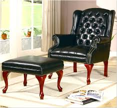 Interior Room Design Ideas Chairs Wingback Chair Brown Contemporary Chairs James Harrison