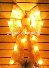 large lighted christmas bow battery operated butterfly wholesale butterfly suppliers alibaba