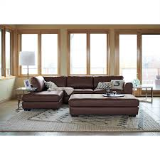 value city furniture leather living room sets the princeton