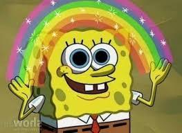 Tube Meme - create meme tube imagination tube imagination spongebob