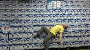 how much does a pallet of bud light cost the lager bloggers