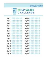 Does The Water Challenge Hurt Fitbit S 30 Day Challenge Is Here Who S In