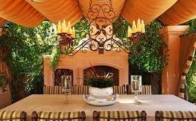 Santa Fe Style Interior Design by Haus Design Santa Fe Style