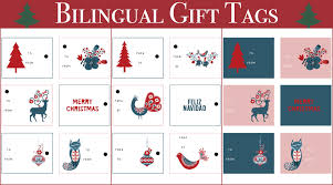 free bilingual gift tags printables u2022 living mi vida loca